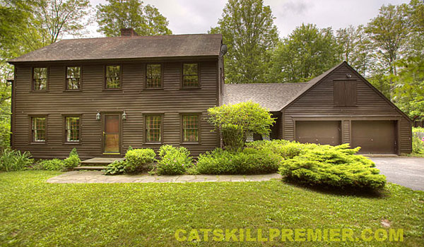 Catskill Real Estate