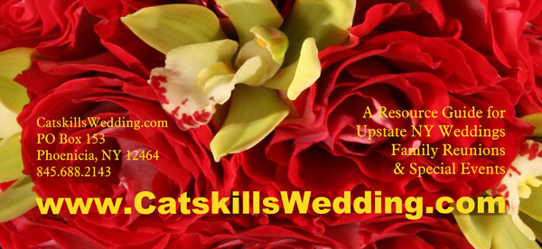 Catskills Wedding Guide